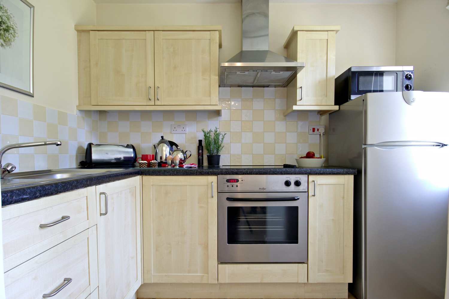 Boxford Kitchen