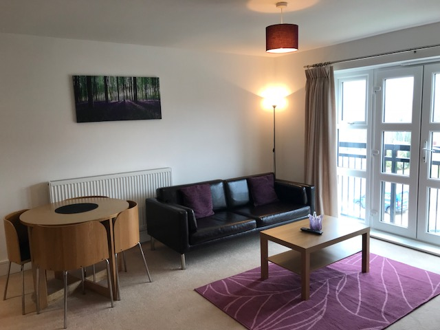 PRIMARY 1 BED 17 Queens Gate Lounge